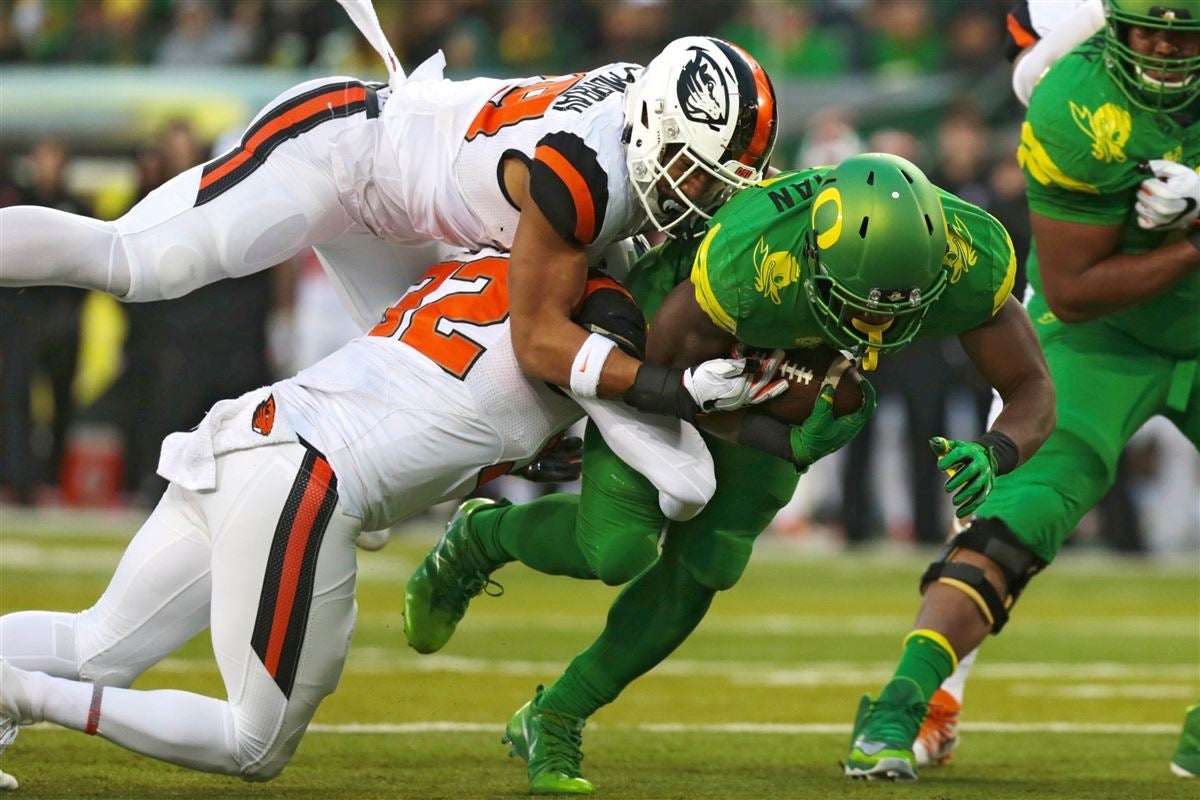 Beavers Defense Working To Establish Depth Amid Injuries