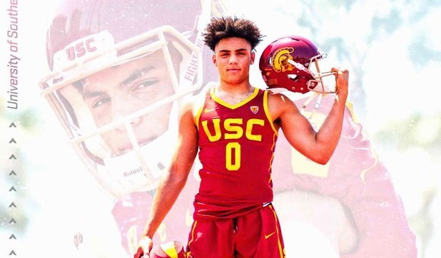 USC hold No. 1 2019 basketball recruiting class