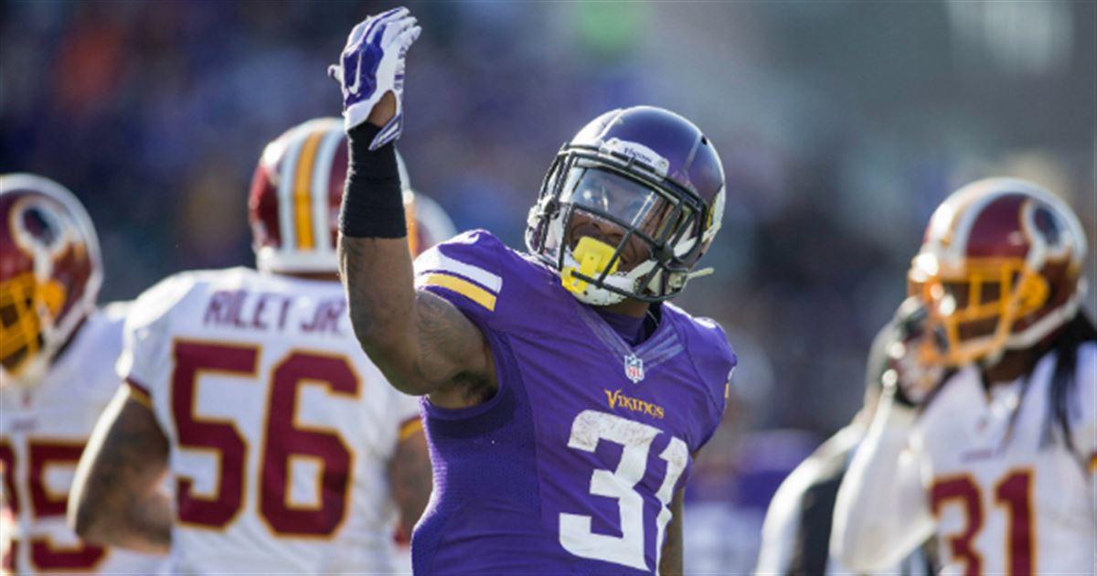 NFL Jerseys Sale - Ready for increased role in 2015: Jerick McKinnon