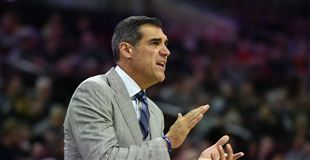 Jay Wright Chosen for NABC Ad Hoc Committee
