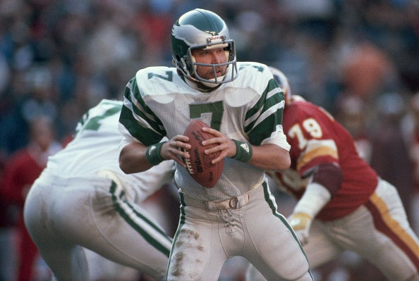 3c7c3923067 Ron Jaworski still pushing for Eagles throwbacks