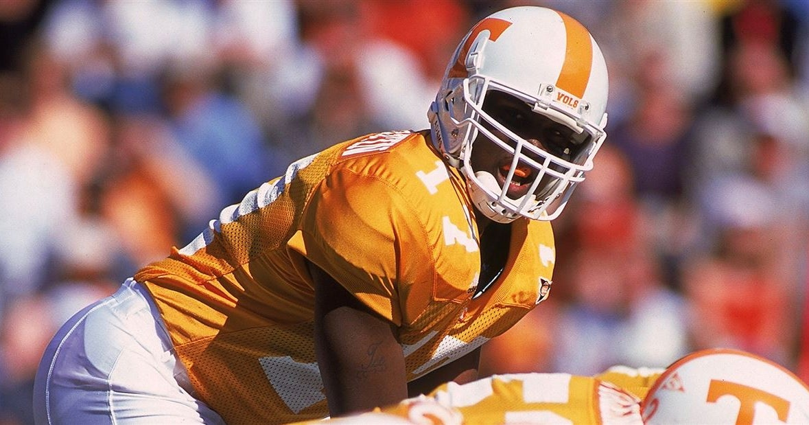 Watch: Tee Martin reflects on his last run through the 'T'