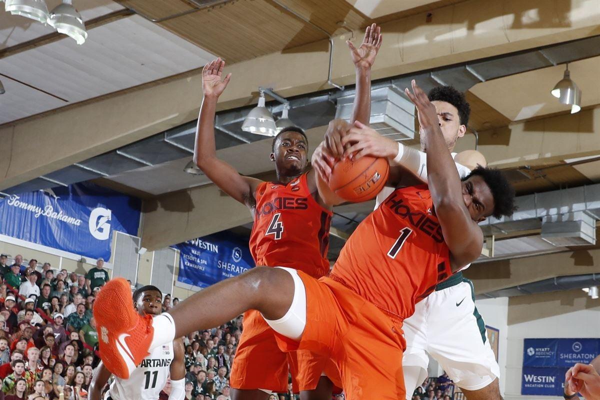 Virginia Tech falls at home to Syracuse