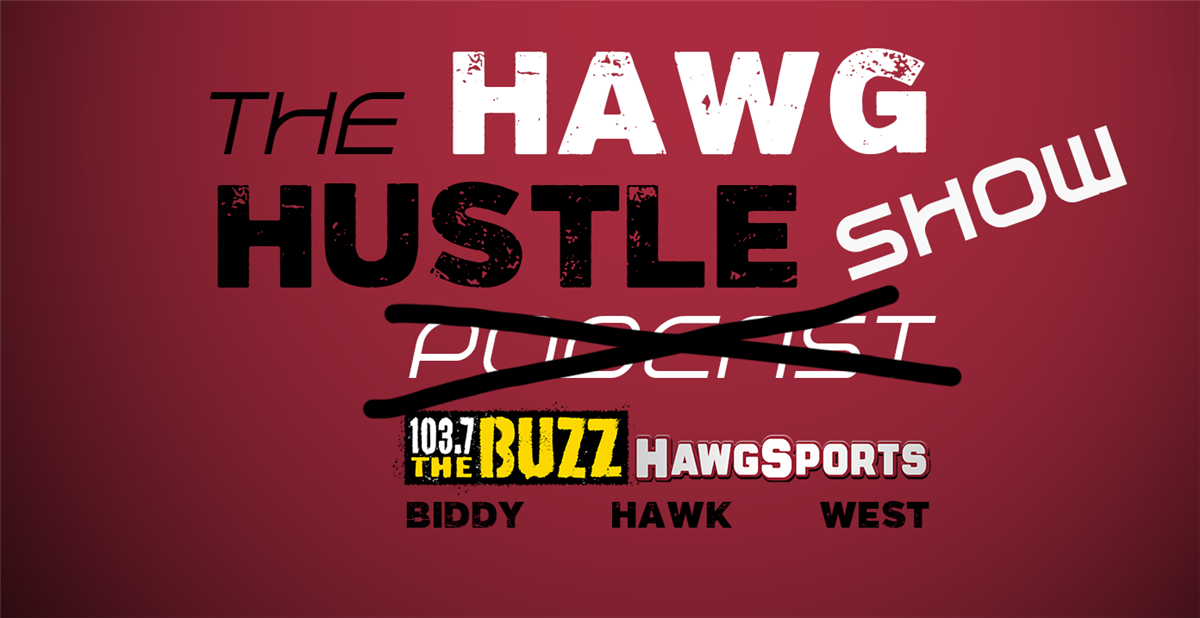 The Hawg Hustle Show, Ep 11