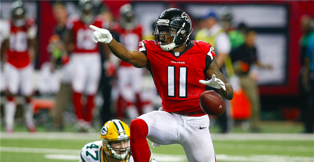 Mailbag  Julio Jones  chances to be traded to Packers b77f0d693