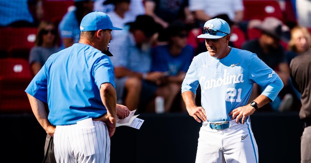 UNC-UCLA (Game 2): Scott Forbes Postgame Quotes