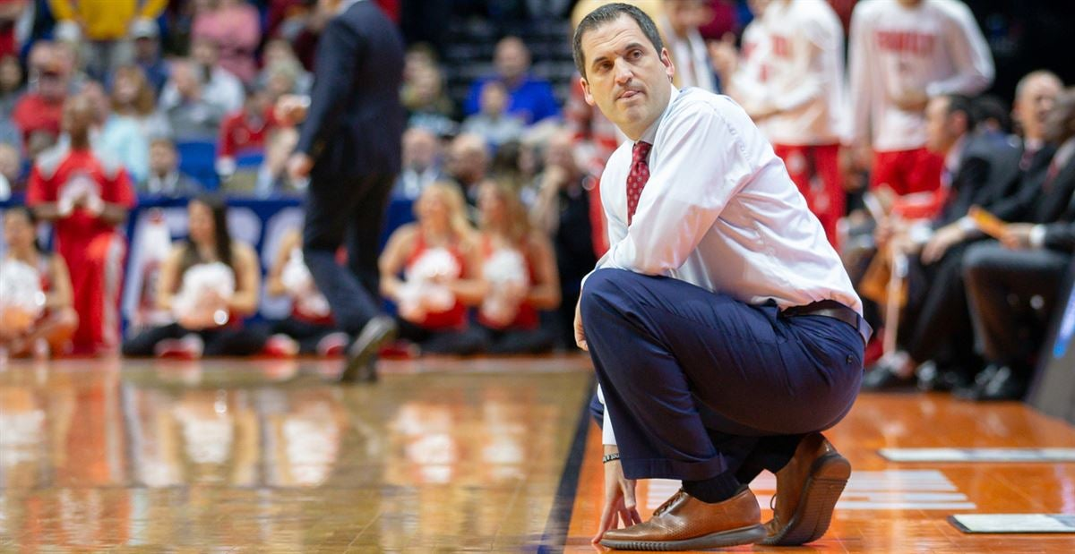 What Steve Prohm, Iowa State players said at media day