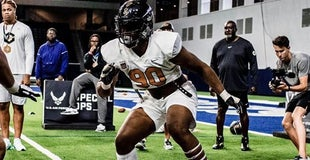 College football's Top 25 recruiting classes for 2021