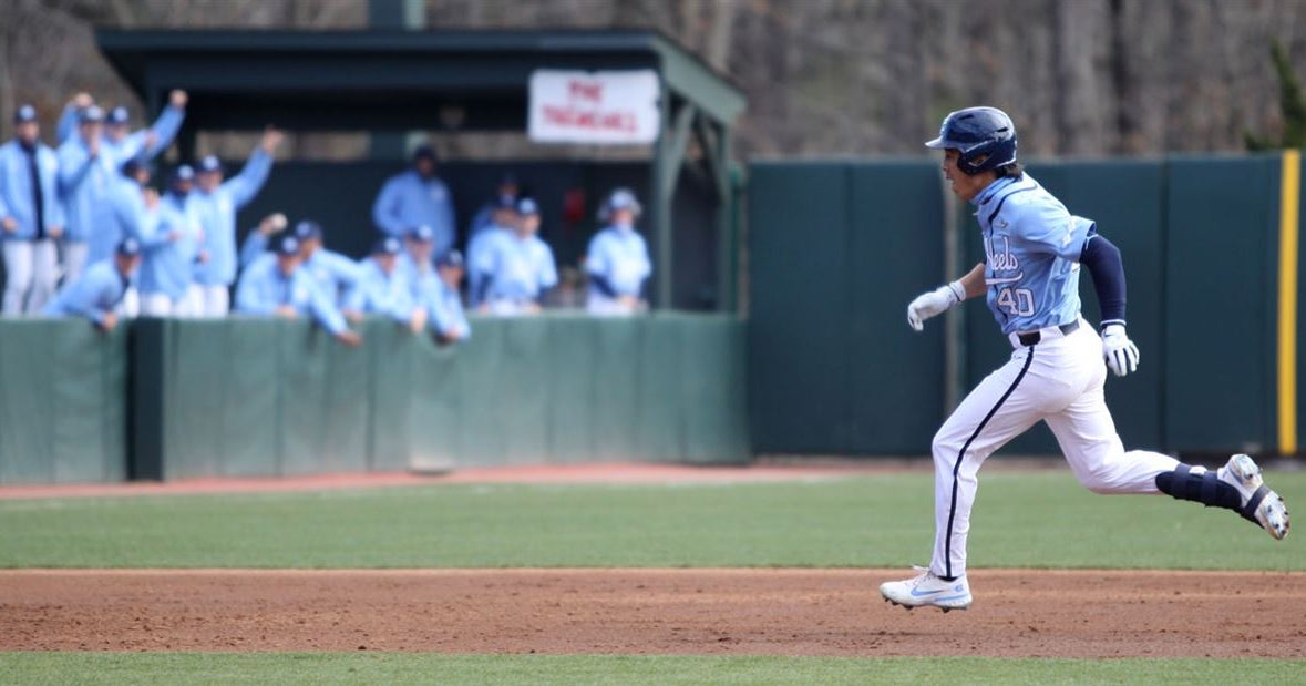 This Week in UNC Baseball with Scott Forbes: Seamless Transition