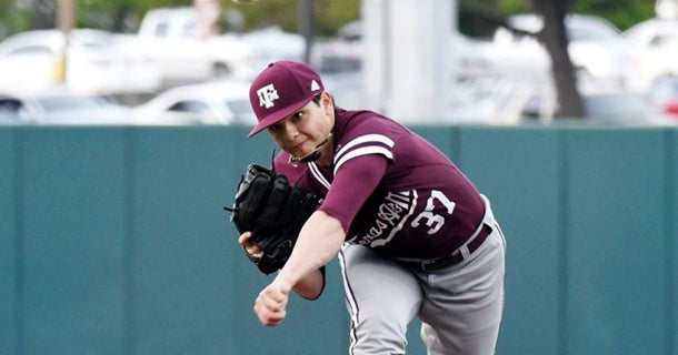 No. 21 A&M set for pair of midweek games at Blue Bell Park