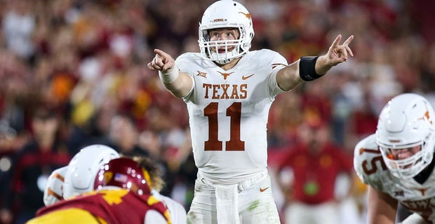 Texas Football CBS Sports Experts Divided On 2018 Longhorns