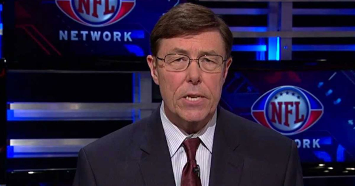 Charley Casserly circles Redskins first pick in 2017 NFL Draft