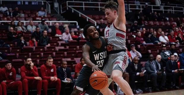 Stanford Men's Basketball Summer Evals: Isaac White