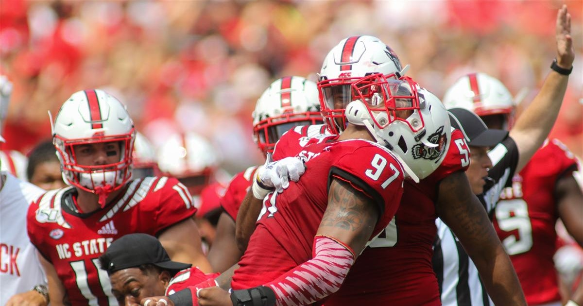 How to Watch: NC State vs. Boston College 2019
