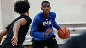 2022 five-star PG Jaden Bradley continuing to hear from Kentucky and UNC