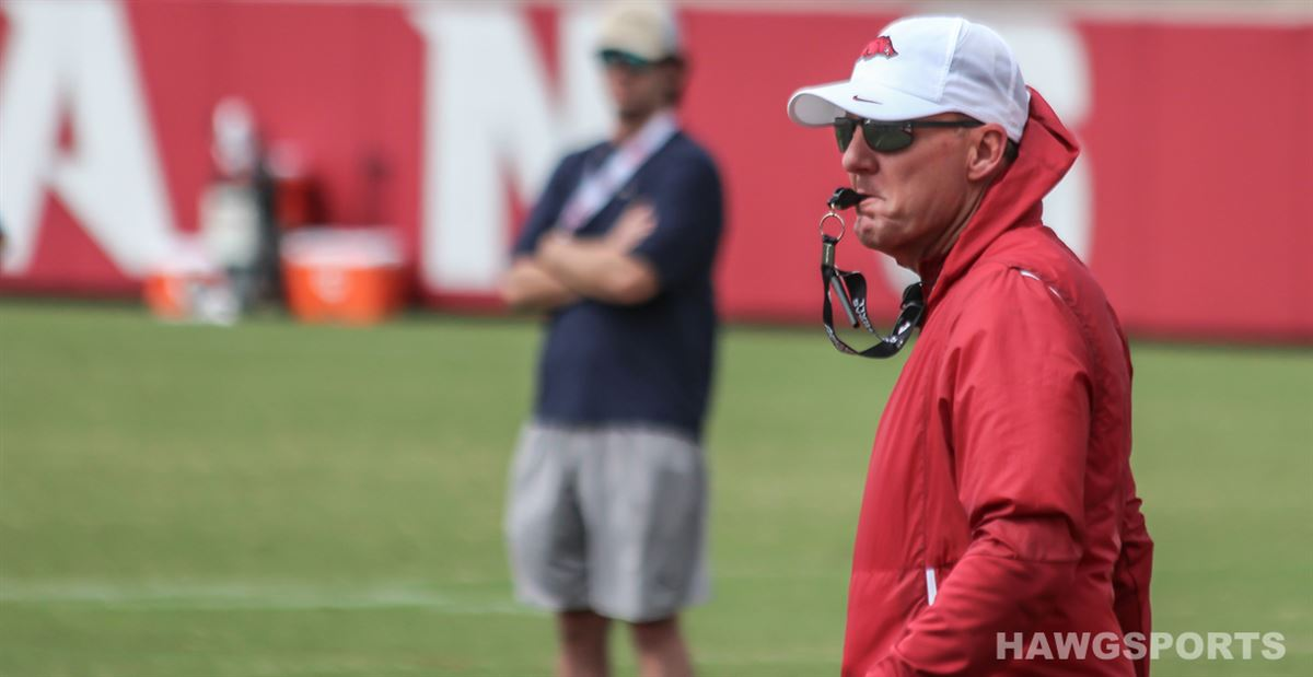 Top 10 things Chad Morris said on Tuesday