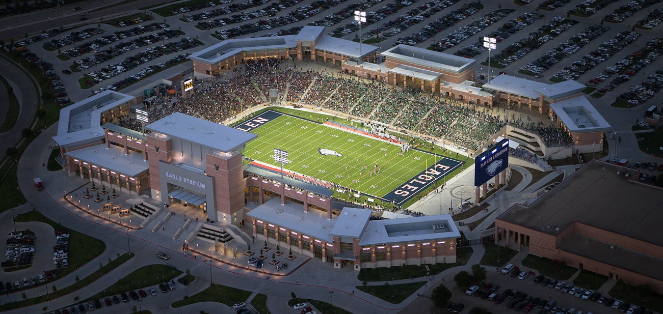 National Hsfb Powers Set To Collide In Allen