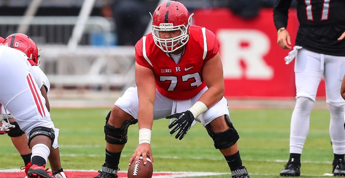 OSU OL Update: Day says Munford healthy, Jackson set to compete