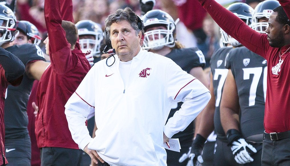 Clay Travis: Arkansas needs to go 'all in' on Mike Leach