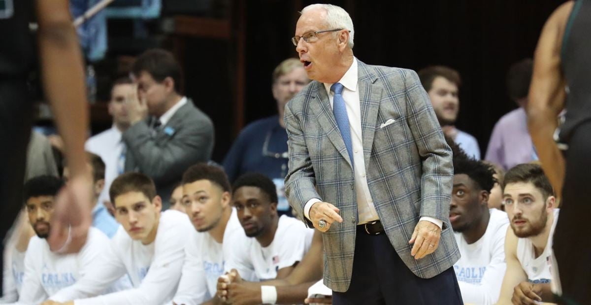 Roy Williams Quotes Opening Week