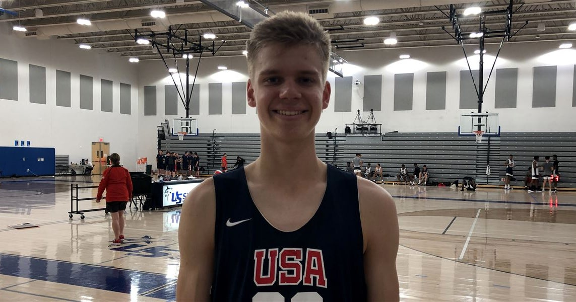 Four-star wing Gradey Dick set to announce next week