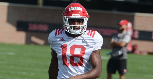 10 Rutgers Football Training Camp Standouts