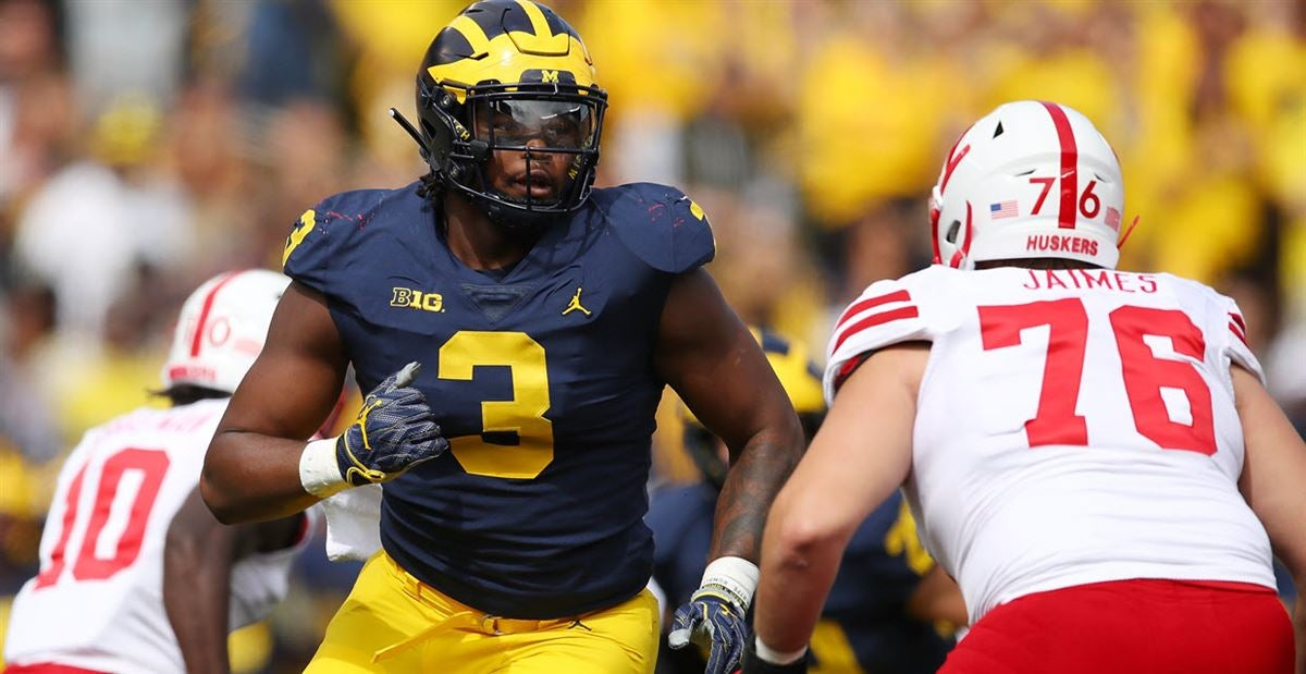 competitive price 5f951 89fbb Rashan Gary would love to play at home for the New York Giants
