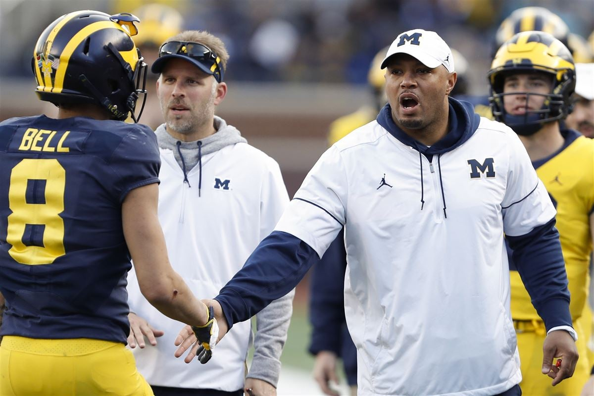 Most important assistant coaching hires ranked by Football Scoop