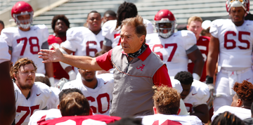 This Week In Alabama Athletics Includes Football