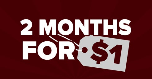 FLASH SALE: Get TWO months of GigEm247 VIP access for a buck!