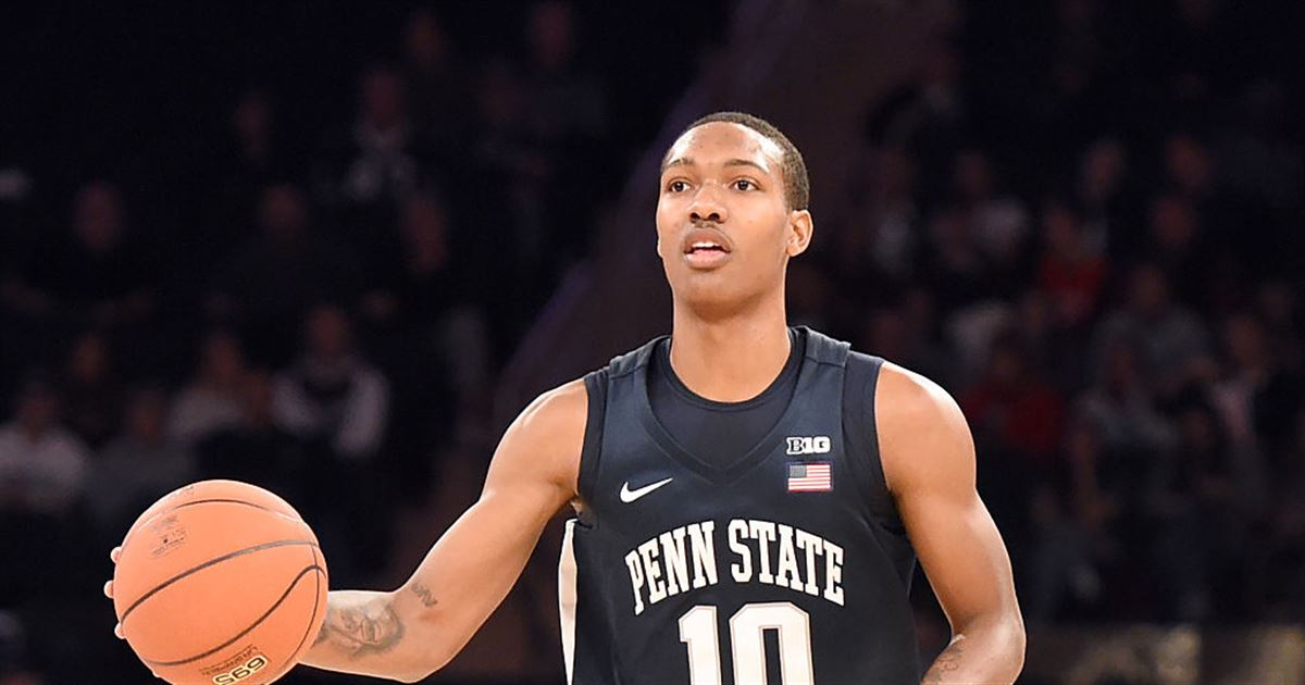 The Village that Raised a Point Guard: Penn State men's ...