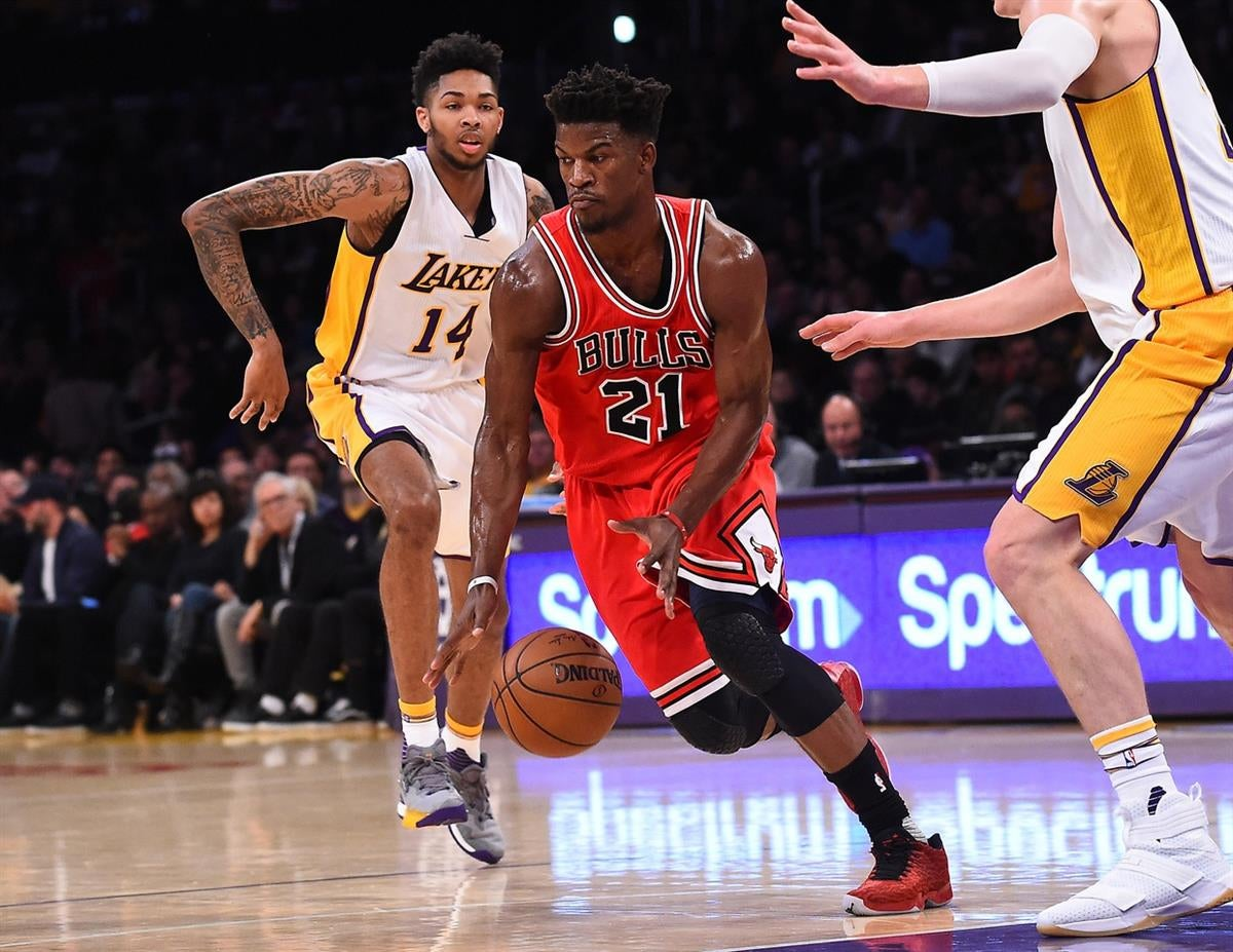 Jimmy Butler, Marquette, Shooting Guard