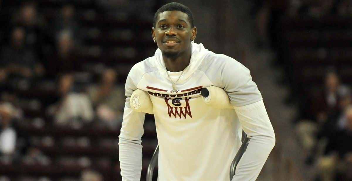 How Martin plans to juggle minutes, roles this season