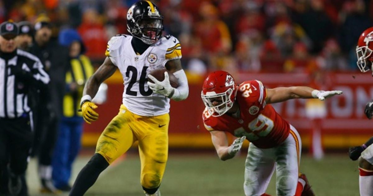 NFL looking into Steelers handling of Le'Veon Bell's injury
