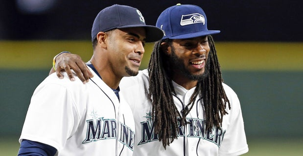 Richard Sherman celebrity softball game: roster and more