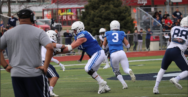 10 Takeaways from BYU Football Spring Scrimmage