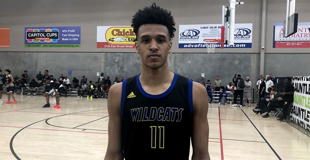 4-star Jalen Bridges cuts to 5, schedules all 5 official visits