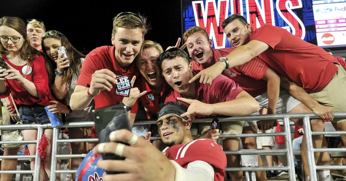 Daily Debate: Will the Rebels go bowling this season?