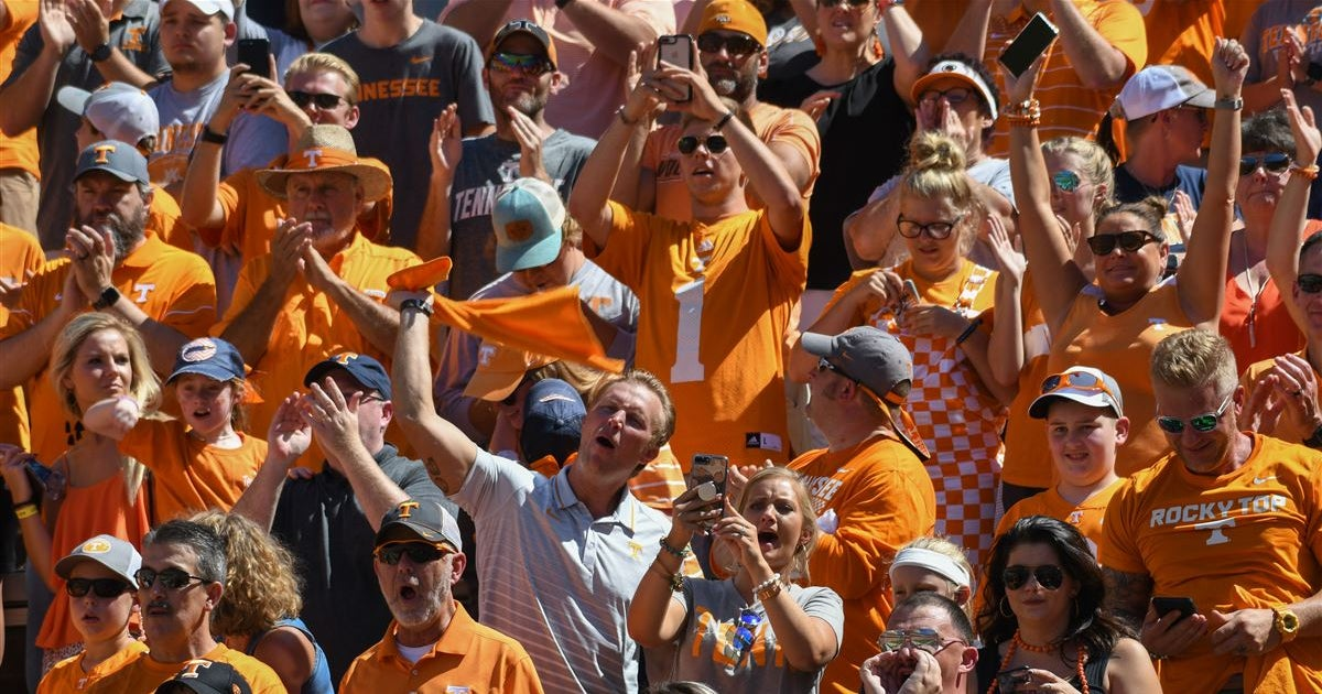 GoVols247 staff picks: Chattanooga at Tennessee