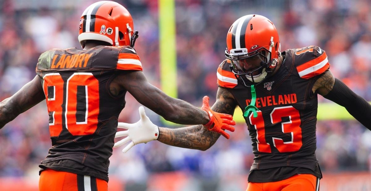 Adversity Will Help Galvanize Browns For Season's Final Stretch