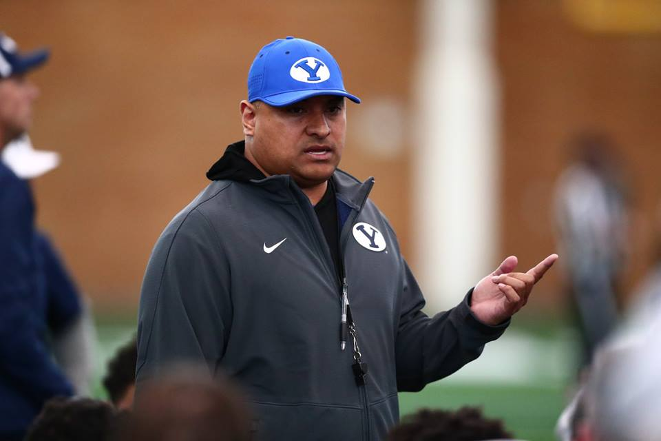 What they're saying: BYU Football