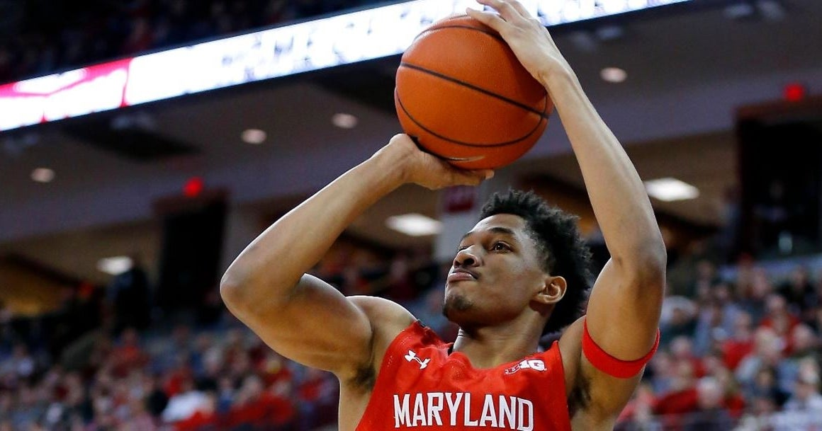 How to watch Maryland basketball's opener vs. Old Dominion