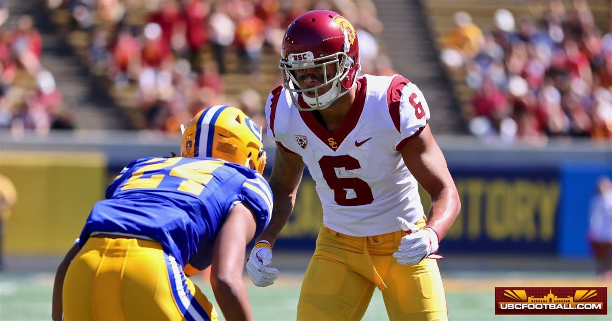 USC vs. Washington State extensive game preview