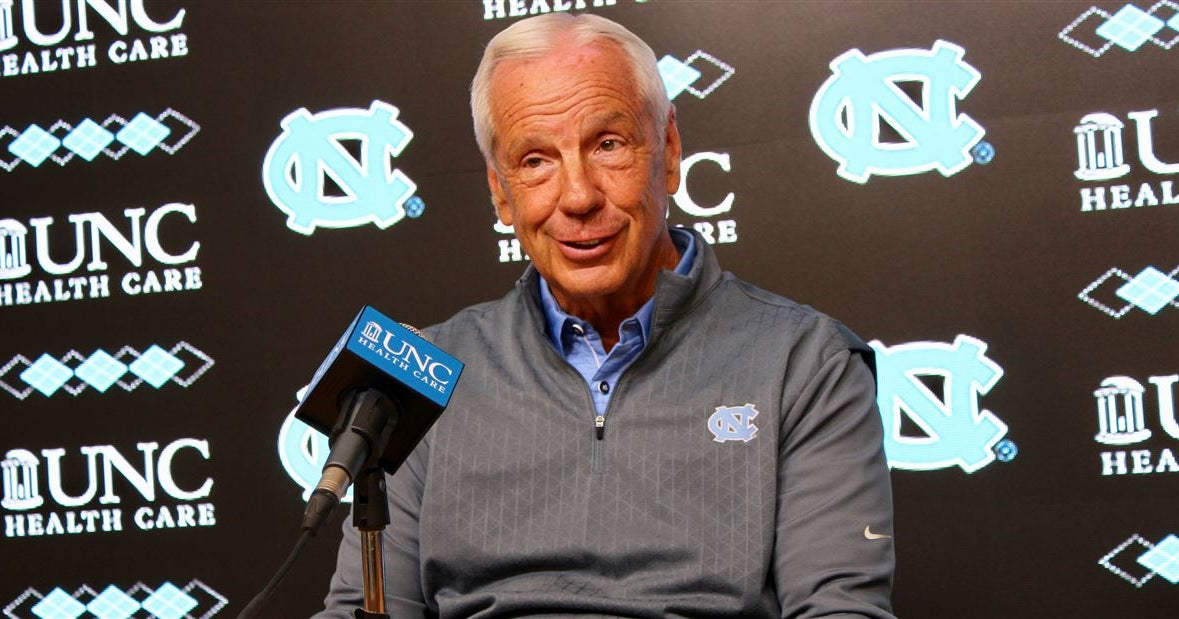 Roy Williams on NBA Coaching Offers