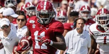 BamaOnline - Alabama Crimson Football, Basketball, & Recruiting