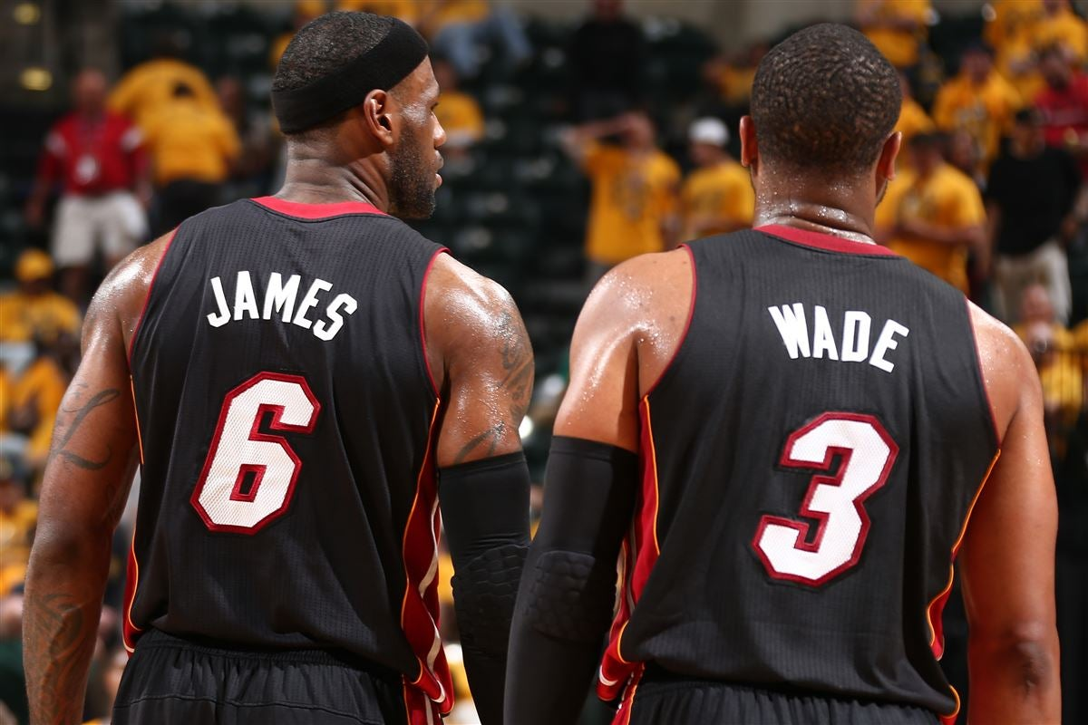 Ranking the NBA s 10 best championship duos of all-time 645eba915