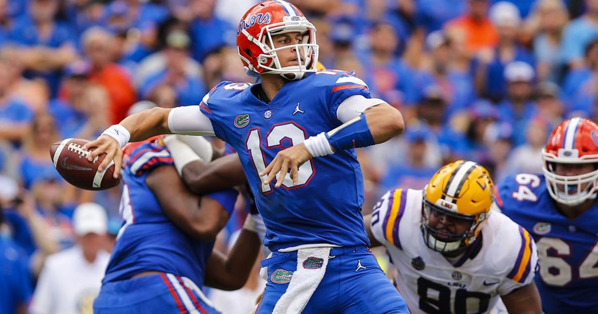 Kirk Herbstreit predicts big improvement from Feleipe Franks