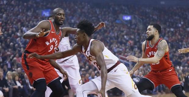 buy online 7cc34 7d047 WATCH: Collin Sexton discusses his NBA debut