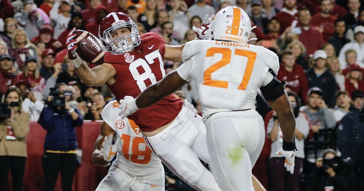 GoVols247 Podcast: Talking Vols-Tide with Travis Reier