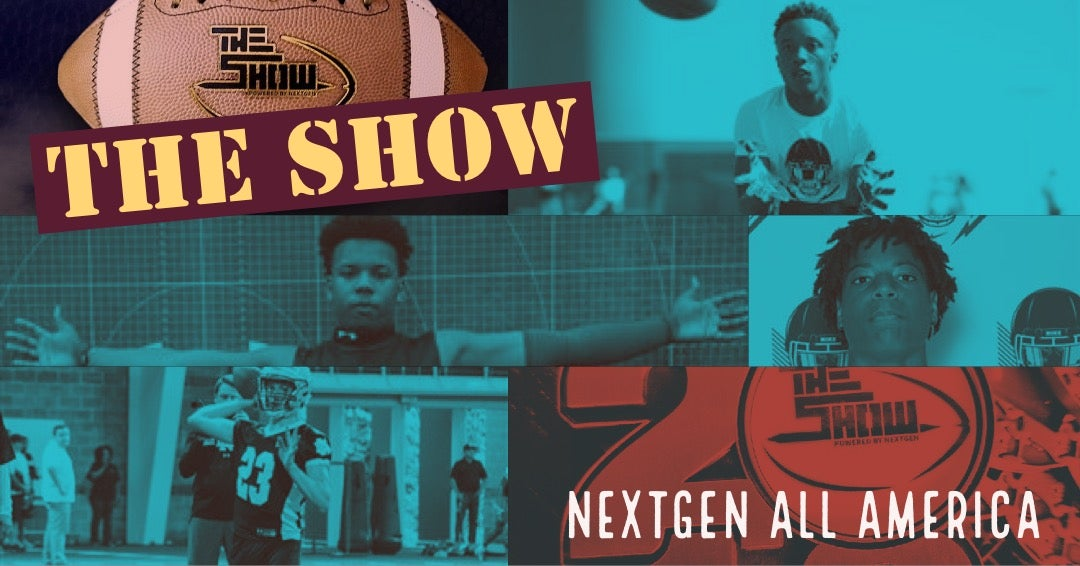 """""""The Show"""" by NextGen All America Primer: Tons of '21/'22 Talent"""